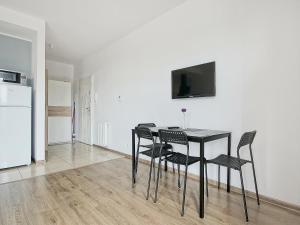 Apartamenty Apartinfo Sadowa, Apartments  Gdańsk - big - 61