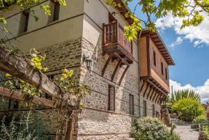 Hostels e Albergues - Viraggas