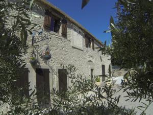 Castel chambres chateau de Malves