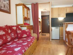 Appartement Montvalezan-La Rosi?re, 1 pi?ce, 4 personnes - FR-1-275-87