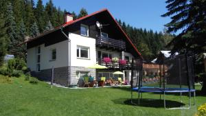 Pension Arabela - Accommodation - Harrachov