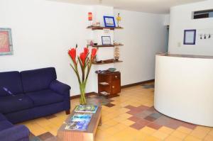 Casa Hotel Jardin Azul, Hotel  Cali - big - 26