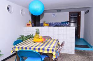 Casa Hotel Jardin Azul, Hotel  Cali - big - 28