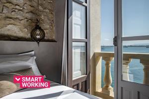 Residenza Aretusa con vista mare - AbcAlberghi.com