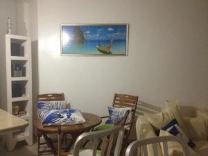 Apartment with Sea View Costa del Sol Juan Dolio