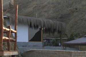 Lobitos Eco Lodge, Vendégházak  Lobitos - big - 27