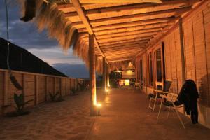 Lobitos Eco Lodge, Vendégházak  Lobitos - big - 29