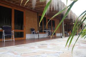 Lobitos Eco Lodge, Vendégházak  Lobitos - big - 32
