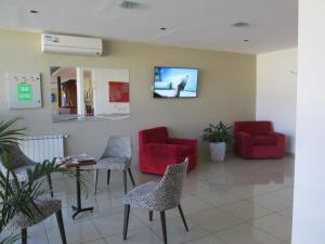 Hotel Rio, Отели  Вилья-Карлос-Пас - big - 42