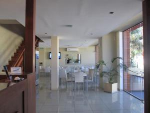 Hotel Rio, Отели  Вилья-Карлос-Пас - big - 40