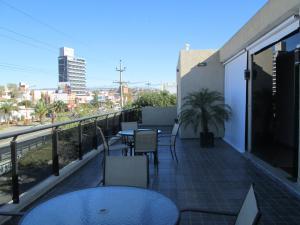 Hotel Rio, Отели  Вилья-Карлос-Пас - big - 31