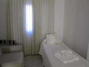 Hotel Rio, Отели  Вилья-Карлос-Пас - big - 46