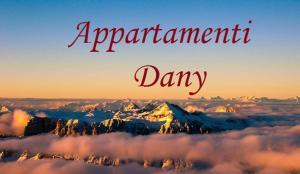 Appartamenti Dany - Apartment - Arabba