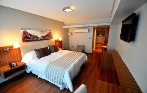 Hotel Bicentenario Suites & Spa, Hotely  San Miguel de Tucumán - big - 38