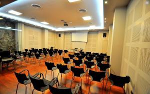 Hotel Bicentenario Suites & Spa, Hotely  San Miguel de Tucumán - big - 20
