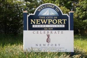 Admiral Weaver Inn, Отели типа «постель и завтрак»  Ньюпорт - big - 50