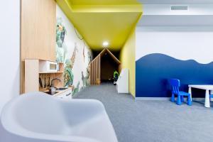 Resort Apartamenty Klifowa Rewal 65