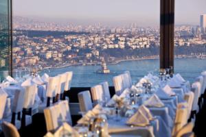 Отель City Center, Стамбул