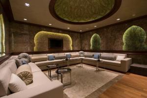 Shahdag Hotel & Spa, Resorts  Shahdag - big - 22