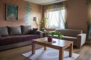 Bultu Apartaments - Ulbroka
