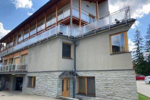 Apartment BazaTatry Koliber