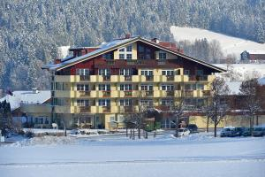 Apparthotel Tom Sojer - Hotel - Ellmau