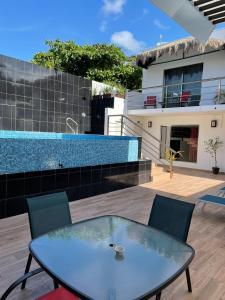 Casa Balam Cancun