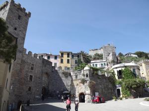 Hotel Genio Porto Venere - AbcAlberghi.com