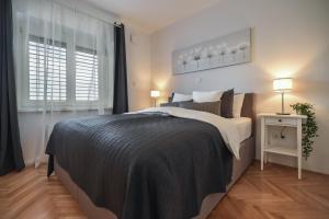 Lagom apartment Maribor