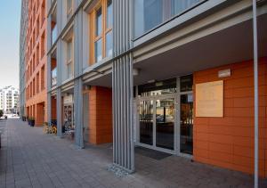 Great Apartment Oldtown Gdansk