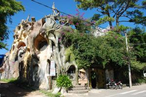 Crazy House - Da Lat