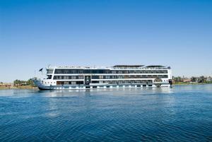 SUNRISE Semiramis II Cruise