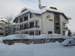 Rahoff hotel