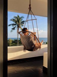 MINT INSIDE beach hotel