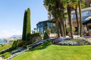 Villa & Palazzo Aminta Hotel Beauty & Spa (3 of 122)