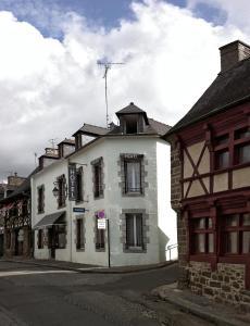 Citotel Hotel Ker Izel, Hotels  Saint-Brieuc - big - 19