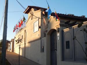Albergues - Raices del Carolino - Suites de Altagracia