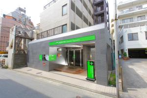 Auberges de jeunesse - FLEXSTAY INN Kawasaki Ogawacho