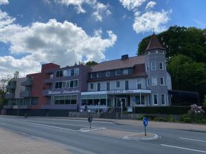 Waldhotel Felsenkeller