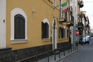 Bed and Breakfast Vecchio Porto - AbcAlberghi.com