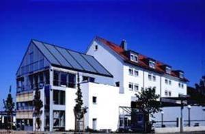 Stadthotel Heilbronn - Erlenbach