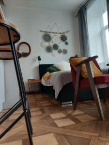 Apartament Łapacz Snów Przemyśl