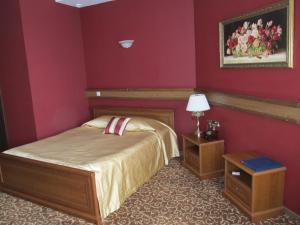 Hotel Poruchik Golicin, Hotely  Togliatti - big - 3