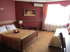 Hotel Poruchik Golicin, Hotely  Togliatti - big - 4