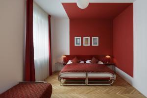 AXA Hotel - Praga