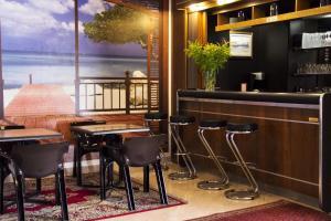 Hotel Merano, Hotel  Grado - big - 35
