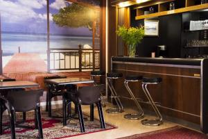 Hotel Merano, Hotels  Grado - big - 32
