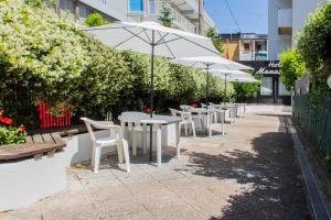 Hotel Merano, Hotels  Grado - big - 26