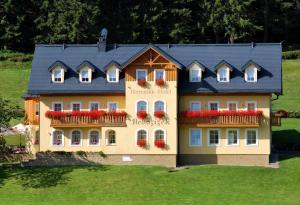 Hotel Nebozizek