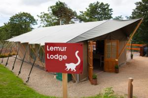 Durrell Wildlife Camp (5 of 13)